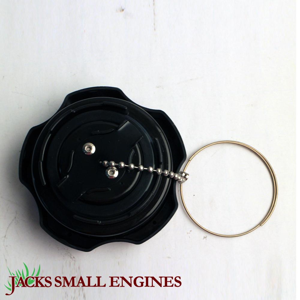 Robin/Subaru X430440143 Fuel Tank Cap - Jacks Small Engines