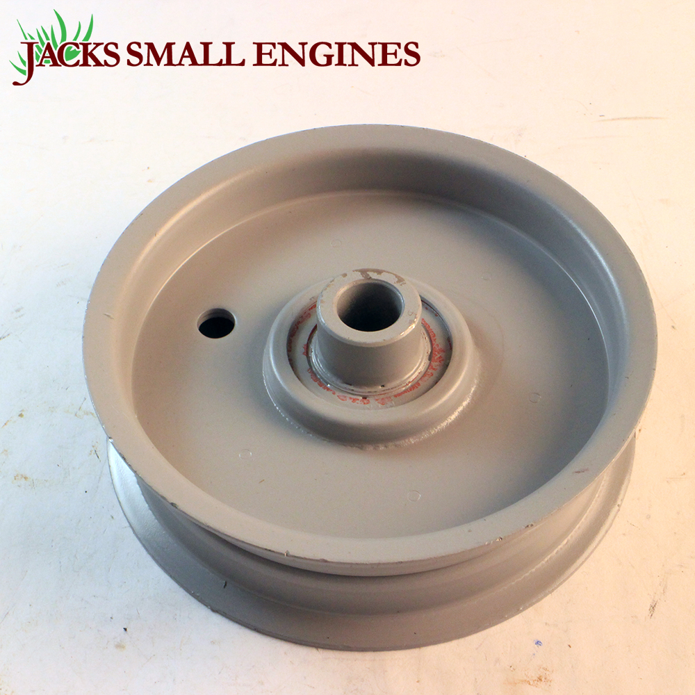 Jacks Small Engine Replacement Parts : Dixon  pulley idler jacks small engines