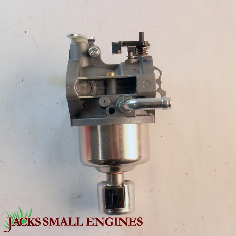 Briggs And Stratton 594601 Carburetor Jacks Small Engines