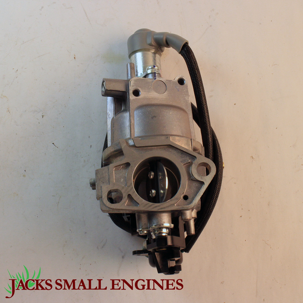 Jacks Small Engine Replacement Parts : Honda zf carburetor jacks small engines