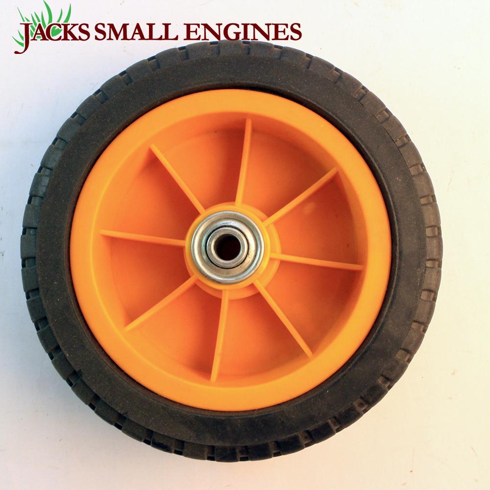 Husqvarna 505289916 8 Wheel Assembly Ste Jacks Small Engines