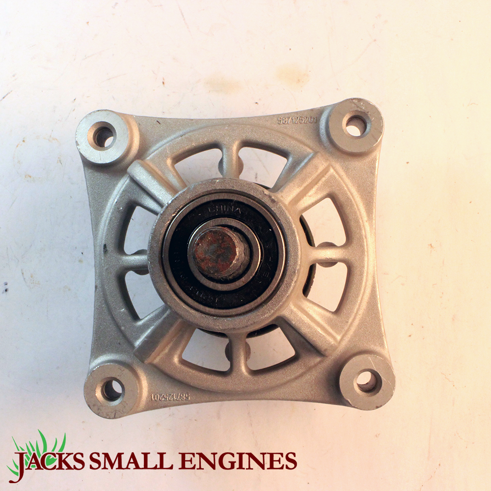 Jacks Small Engine Replacement Parts : Husqvarna  spindle assembly jacks small engines