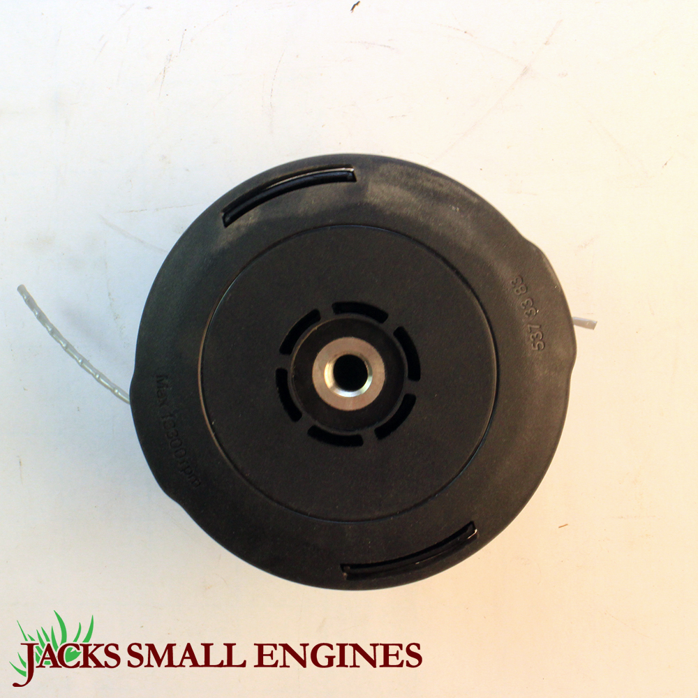 Jacks Small Engine Replacement Parts : Husqvarna  t trimmer head jacks small engines