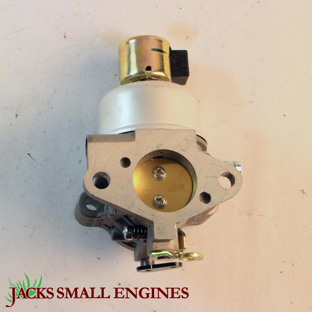 kohler  carburetor kit jacks small engines