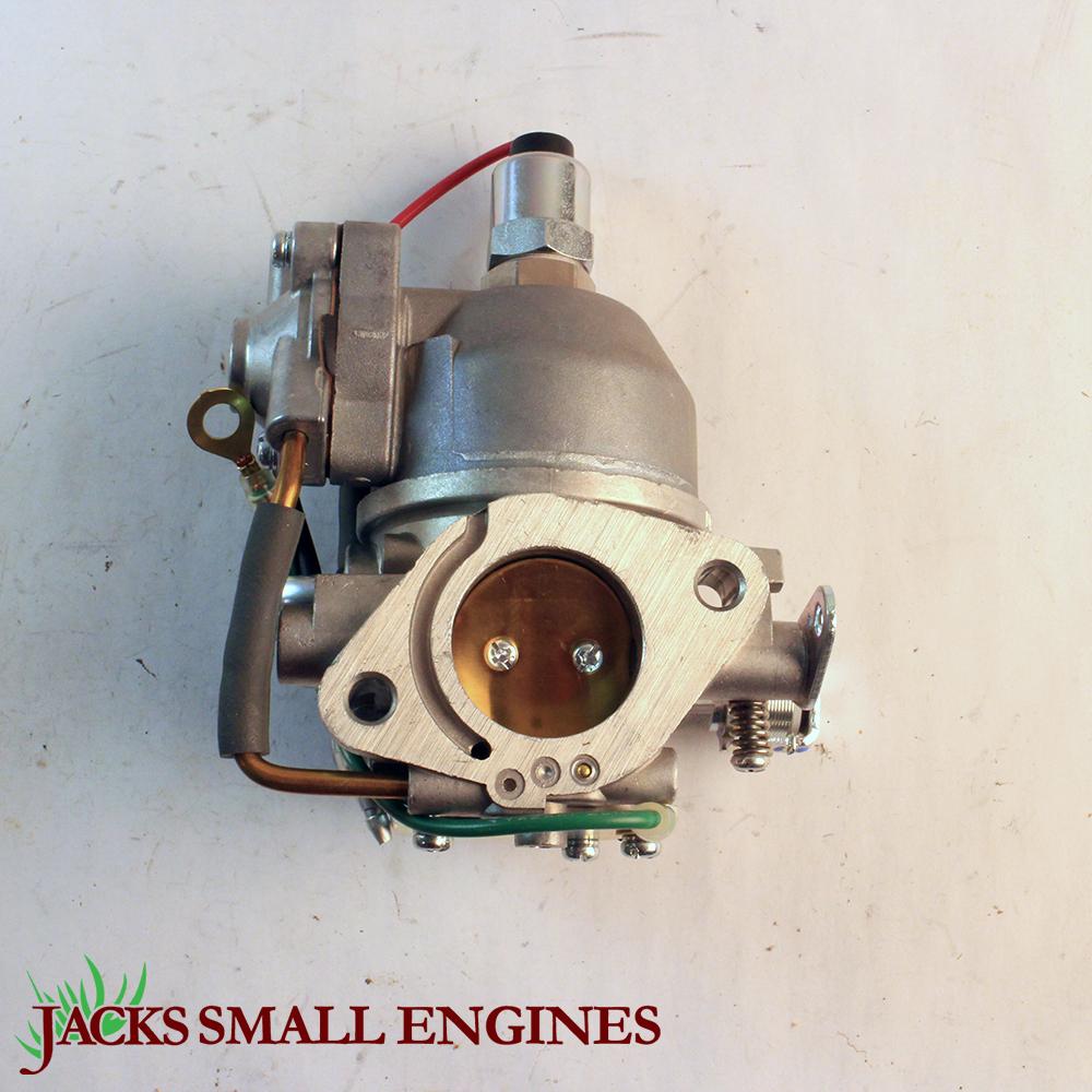 Kohler 2485392s Carburetor Kit W Gas Jacks Small Engines