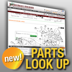 Parts Lookup