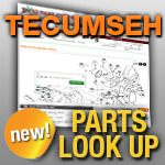 tecumseh lawn mower engines service manual