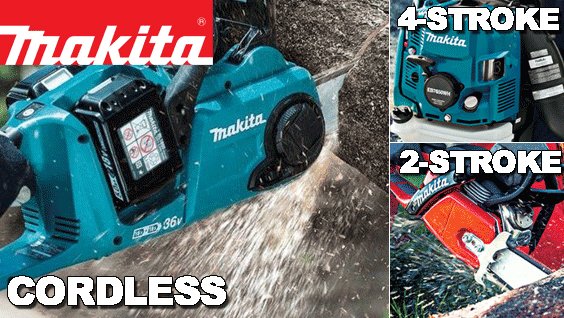 Makita Power Equipment