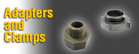 Universal - Adapters and Clamps - Adapters and Clamps