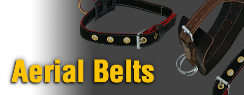 Buckingham Aerial Belts Parts
