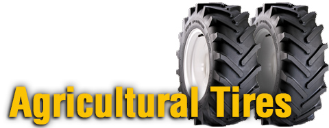 Universal - Tires - Agricultural Tires