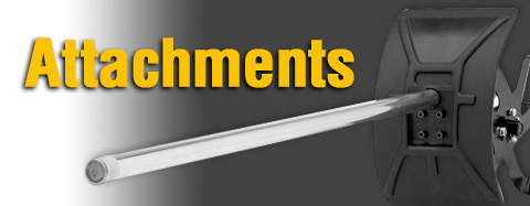 Honda Attachments Parts