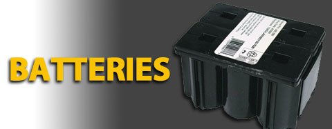 Yardman - Batteries And Accessories - BATTERY