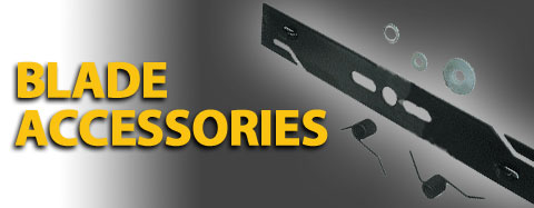 Wright MFG Blade Accessories Parts