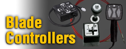 Meyer - Blade Controllers - Angle and Lift Switches
