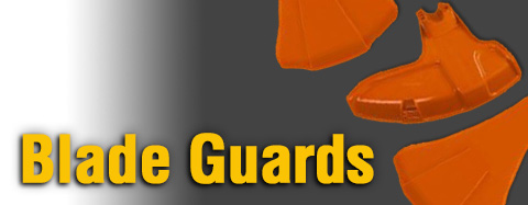 Murray Blade Guards Parts