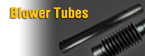 Red Max Blower Tubes Parts