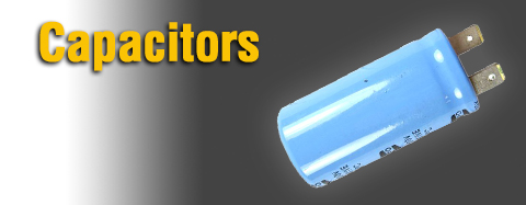Honda Capacitors Parts