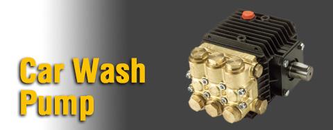 Universal - Pumps - Car Wash Pump