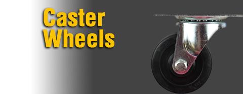 Universal - Wheels - Caster Wheels