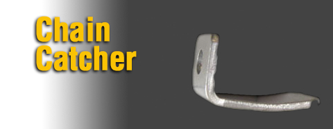 Poulan Chain Catcher Parts