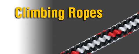 New England Rope Climbing Ropes Parts