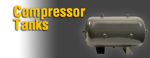 Campbell Hausfeld Compressor Tanks Parts
