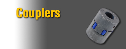 DR Power Couplers Parts