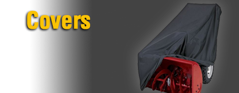 Ariens Snow Blower Covers Parts