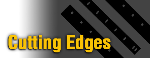 Diamond Cutting Edges Parts