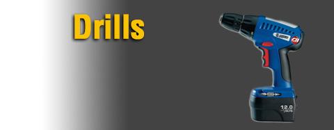 Campbell Hausfeld Drills Parts