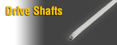 Remington Drive Shafts Parts