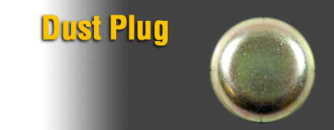 Diamond - Hydraulic Fittings - Dust Plug