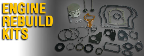 Briggs And Stratton Engine Rebuild Kits Jacks Small Engines