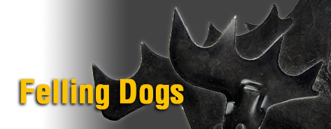 AYP/Electrolux Felling Dogs Parts