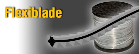 Universal - Trimmer Line - Flexiblade