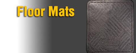Ariens - Snow Blower Accessories - Floor Mats