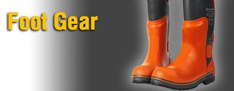 Oregon Foot Gear Parts