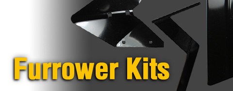 Honda Furrower Kits Parts
