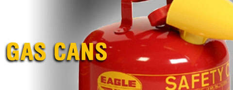 Universal - Gas Cans & Accessories - No-Spill