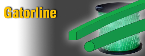 Universal - Trimmer Line - Gatorline