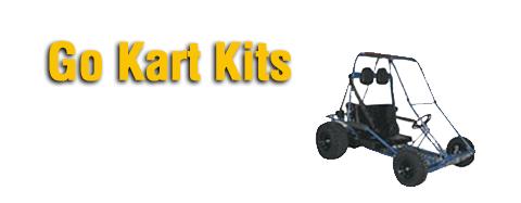 Azusa Go Kart Kits - Jacks Small Engines