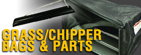 Murray Grass/Chipper Bags and Parts Parts