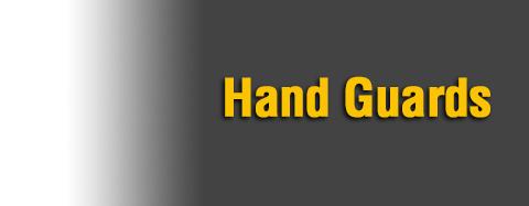 Homelite - Chain Brake - Hand Guard