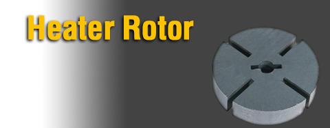 Desa Heater Rotor Parts