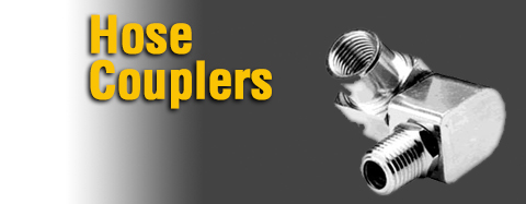 Meyer - Hydraulic Fittings - Hose Couplers