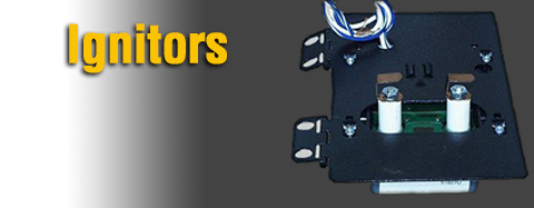 Master Ignitors Parts