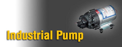 Universal - Pumps - Industrial Pump