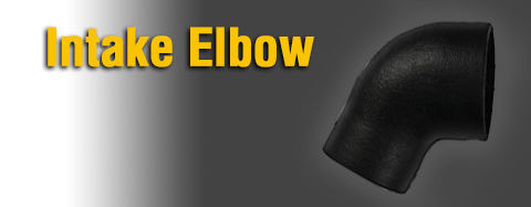 AGCO ALLIS INTAKE ELBOW Parts