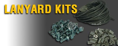 Universal - Gas Cans & Accessories - Lanyard Kits